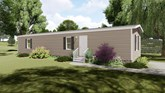 the 'delight' an affordable 2 bed 2 bath by tru homes