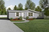 the 'satisfaction' 3 bed 2 bath by tru mh